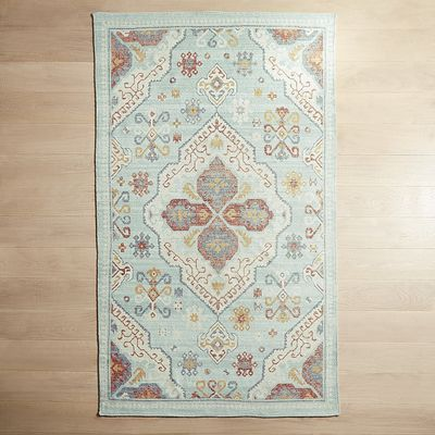 Traditional Printed 2x3 Rug Rugs Rugs On Carpet Patio Rugs