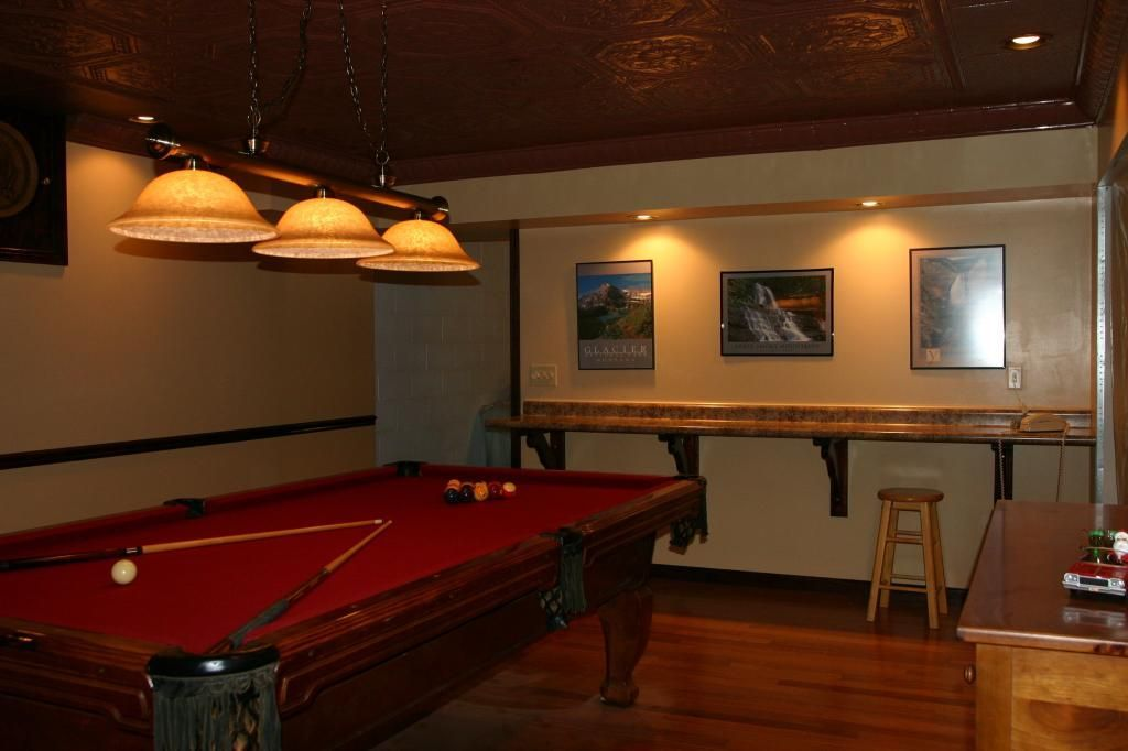 Home Billiard Room Decorating Ideas Theatres Pinterest Room