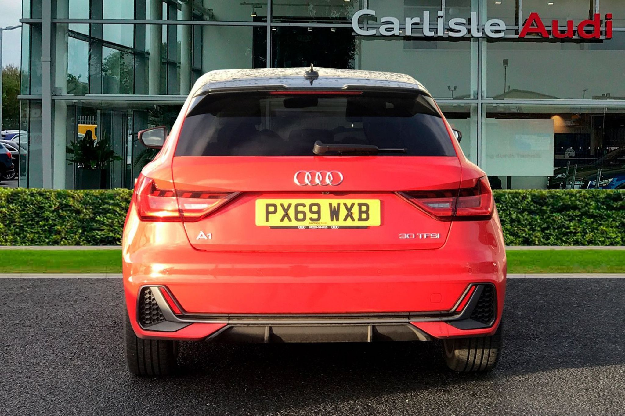 Audi A1 30 Tfsi S Line 5dr In 2020 Audi A1 Cars For Sale Audi