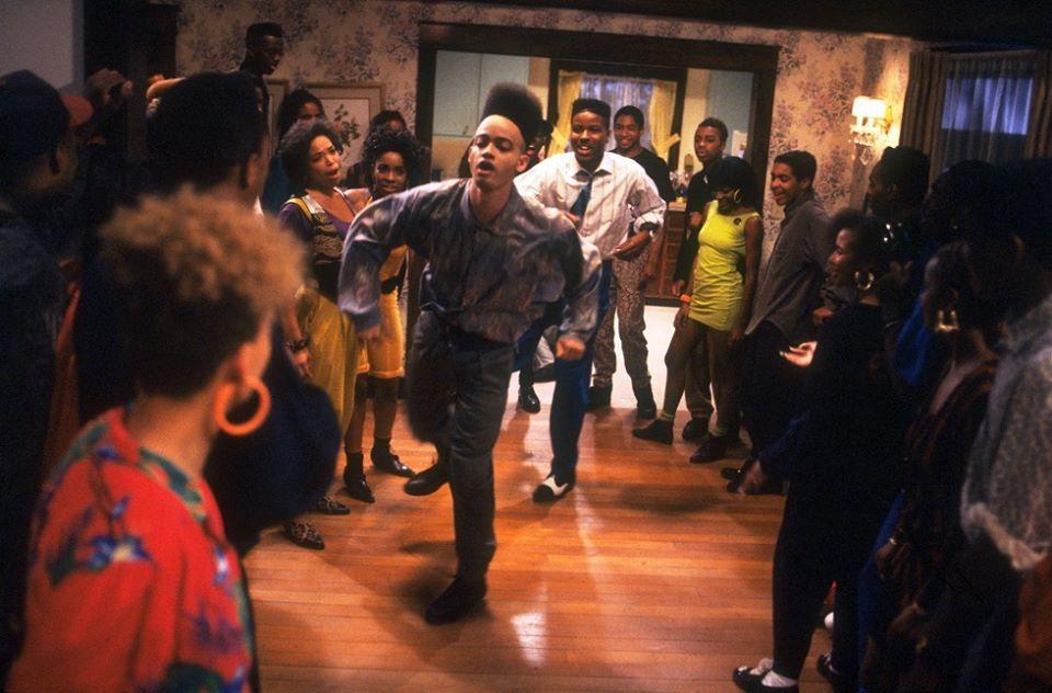 House Party House party movie, House party, Iconic movies
