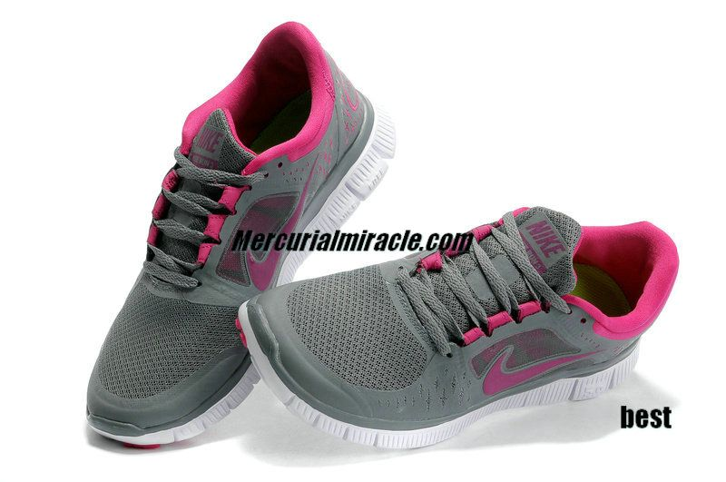 womens nike free run shoes