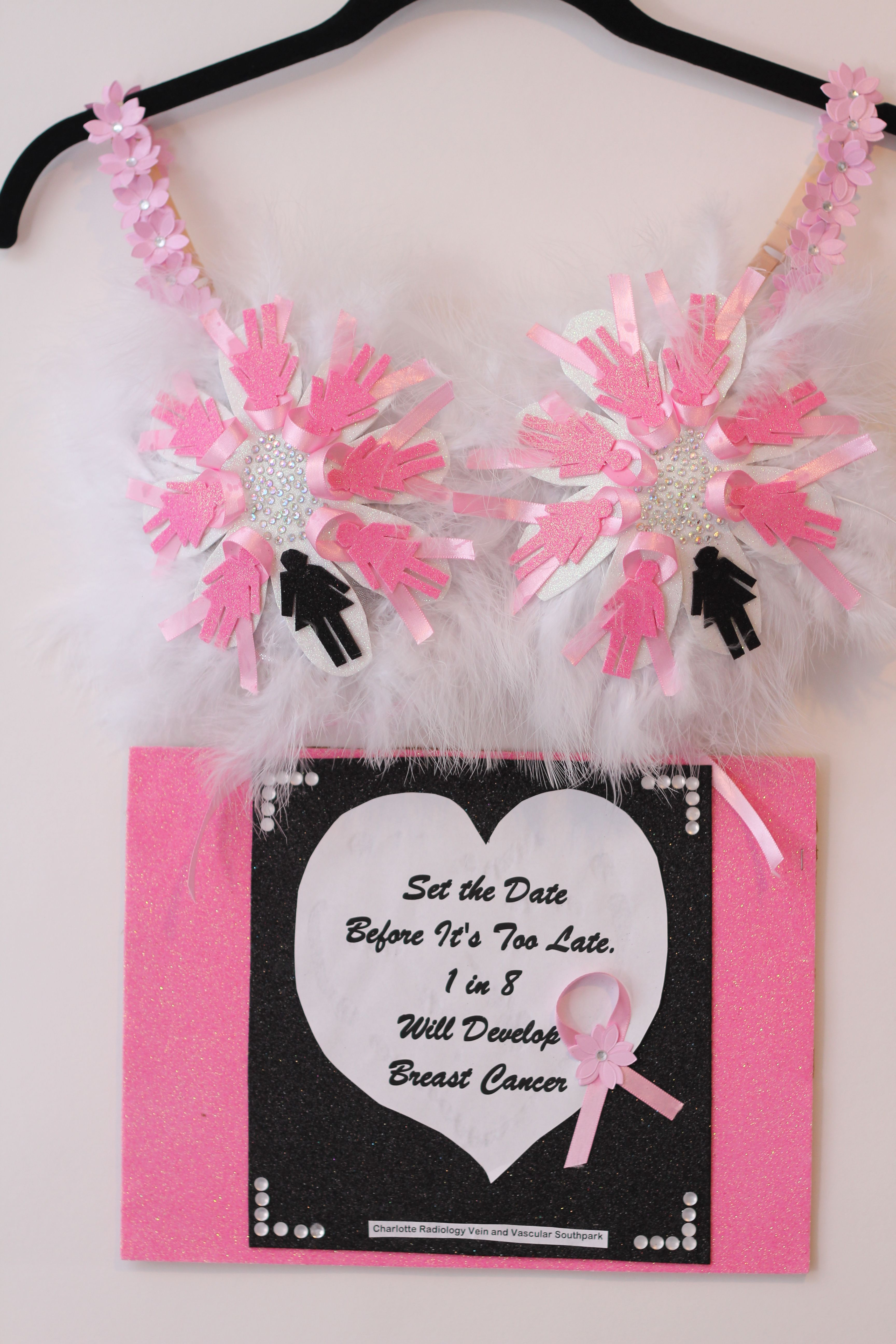 15 Best Cr Bras 2012 Images On Pinterest Breast Cancer Art Breast