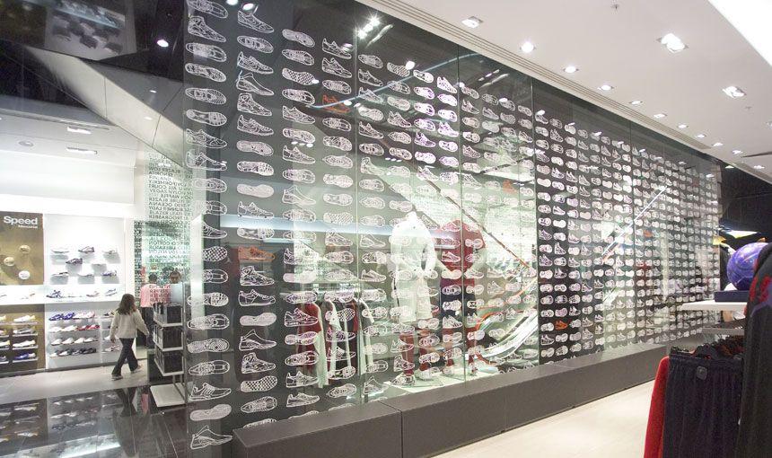 boutique nike champs