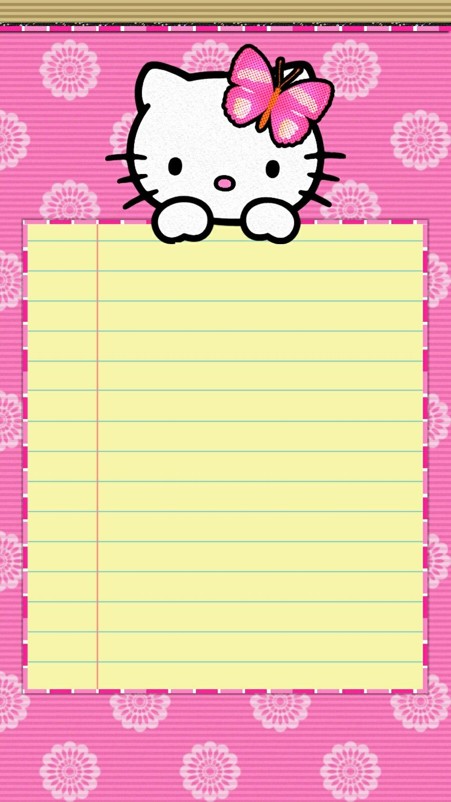 Simple Wallpaper Hello Kitty Iphone - 9609fb1fea6d6b139eefa98daef35fb6  You Should Have_266843.jpg