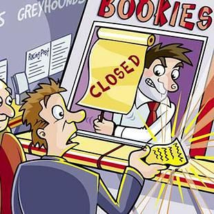 Global Extra Money | Passive Income Ideas | List of 27 Infamous Bookmakers That Restrict Your Account