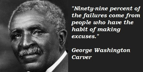 Washington Carver