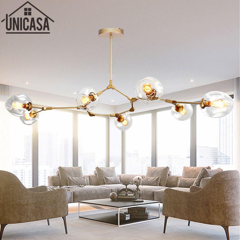 modern ceiling lights large chandelier for home