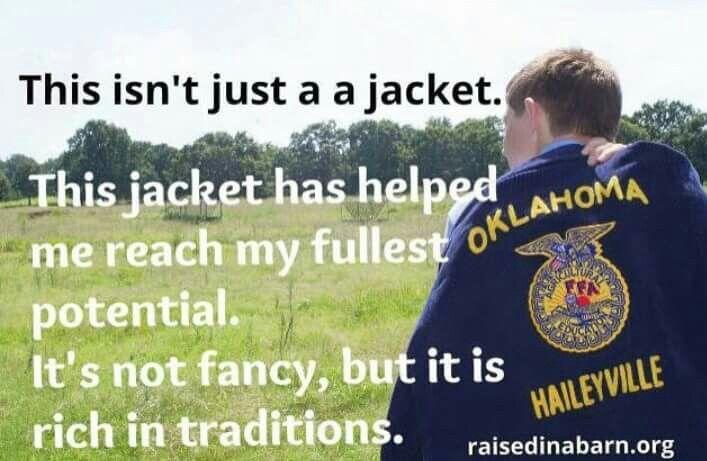 The Jacket Ffa Jacket Ffa Life