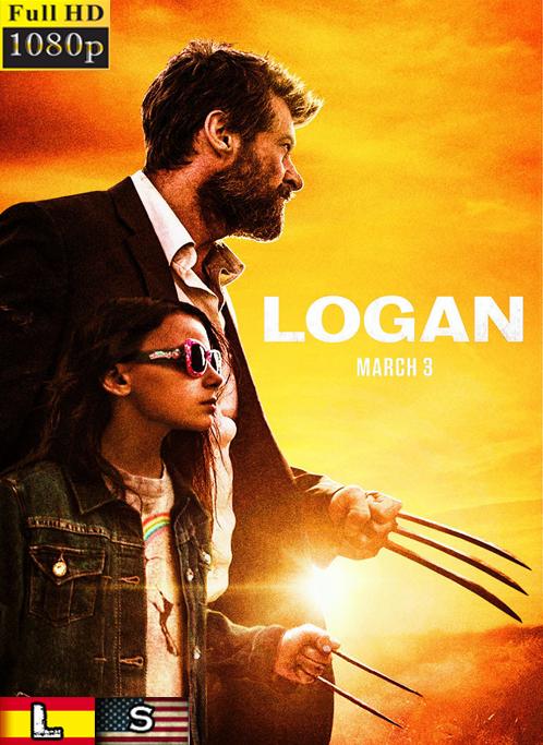 Logan 1080p