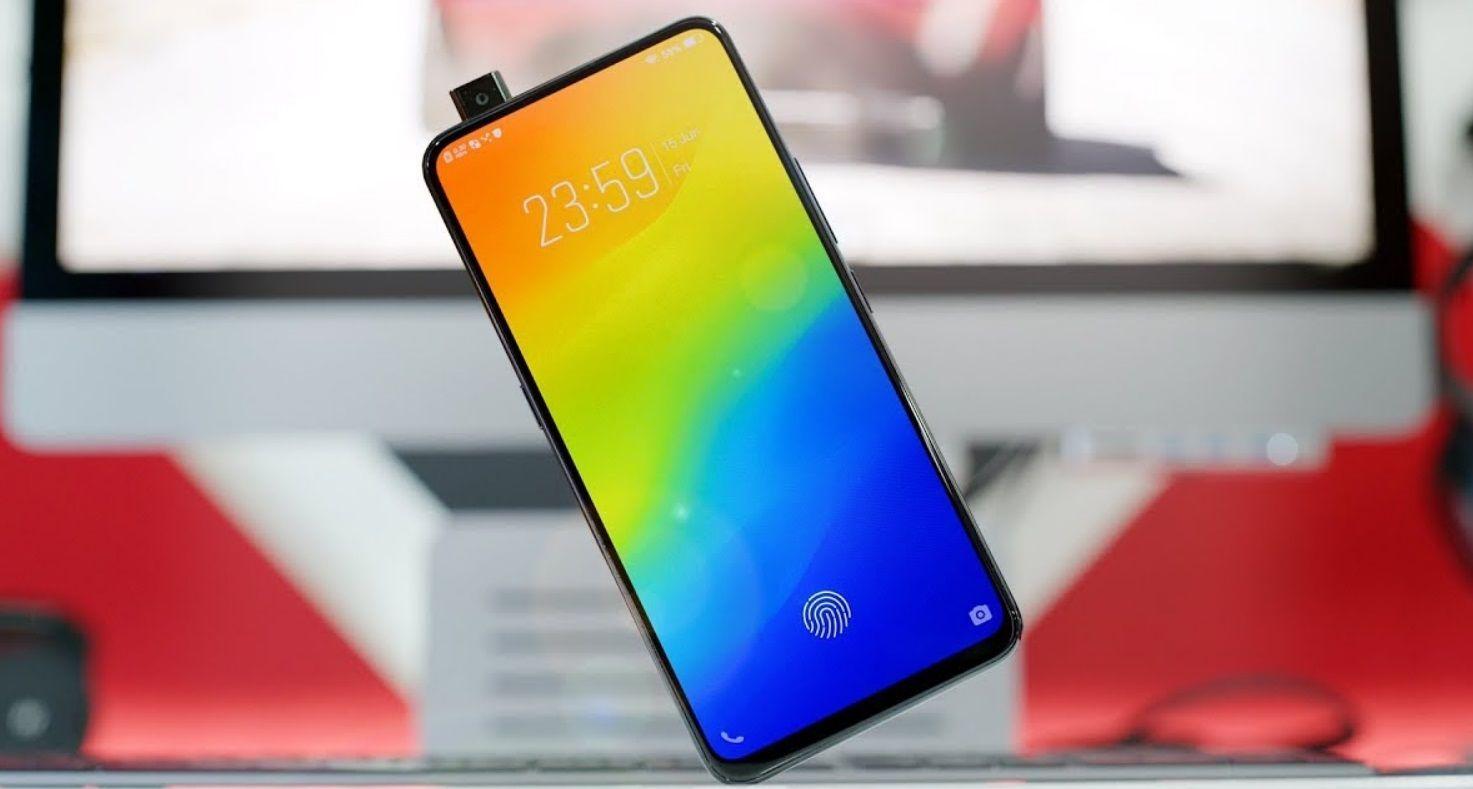 The Future Of Bezeless Is Here Vivo Nex Phone Diy Phone Case