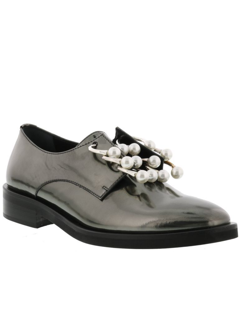 Discount Sale Online COLIAC Anello Laced Up Shoes Free Shipping Genuine crrkCqAyq