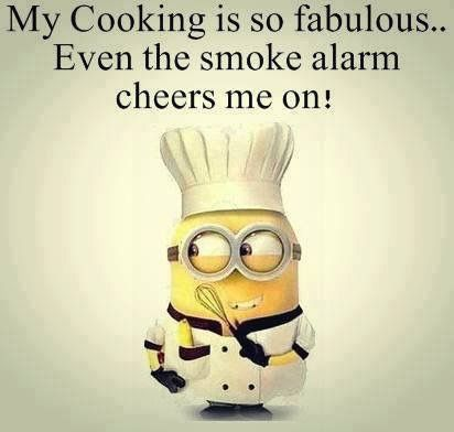 Funny Cooking Quotes Buy Minions Merch Online with FREE SHIPPING WORLDWIDE Funny Cooking Quotes