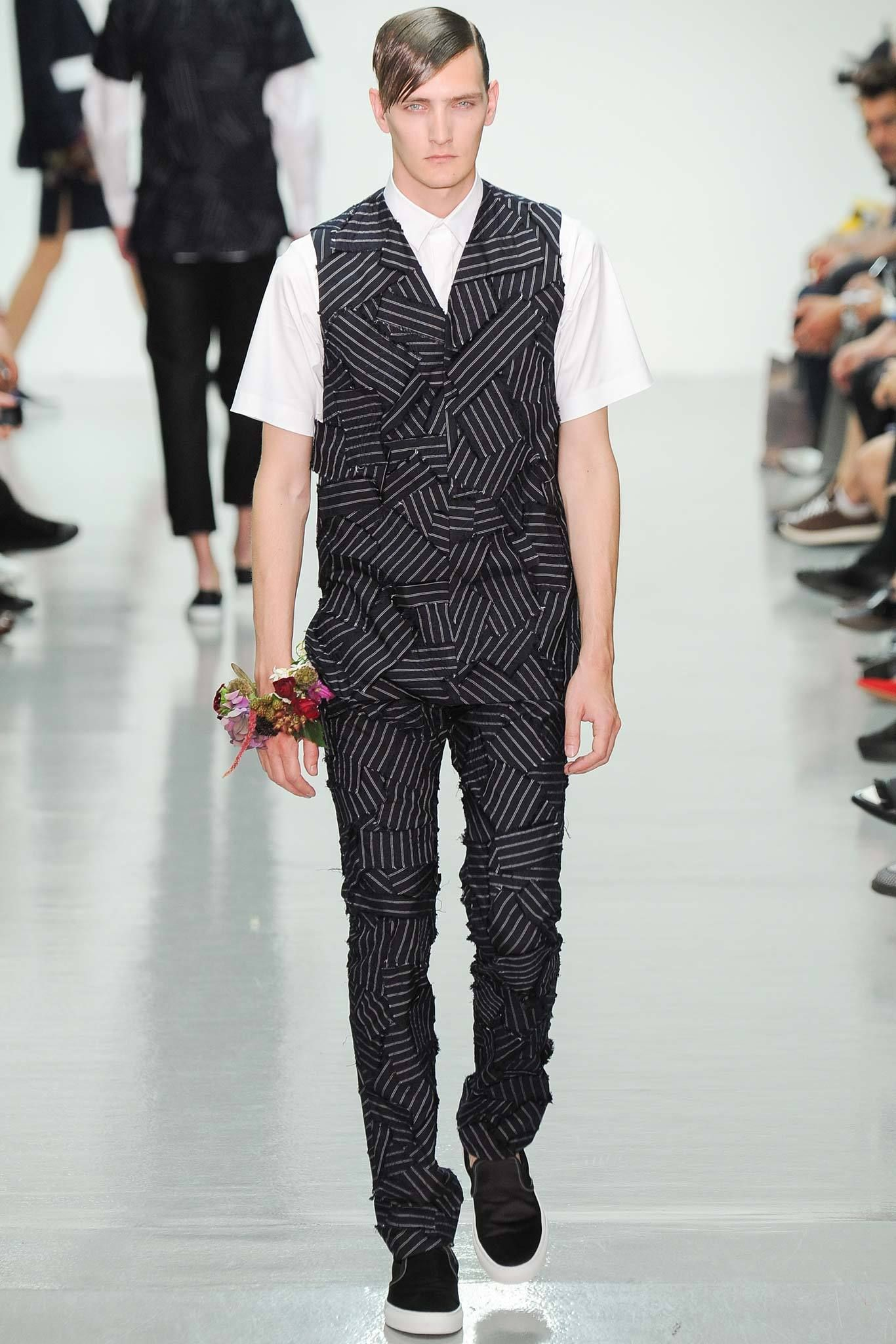 Matthew Miller Spring 2015 Menswear - Collection - Gallery - Style.com