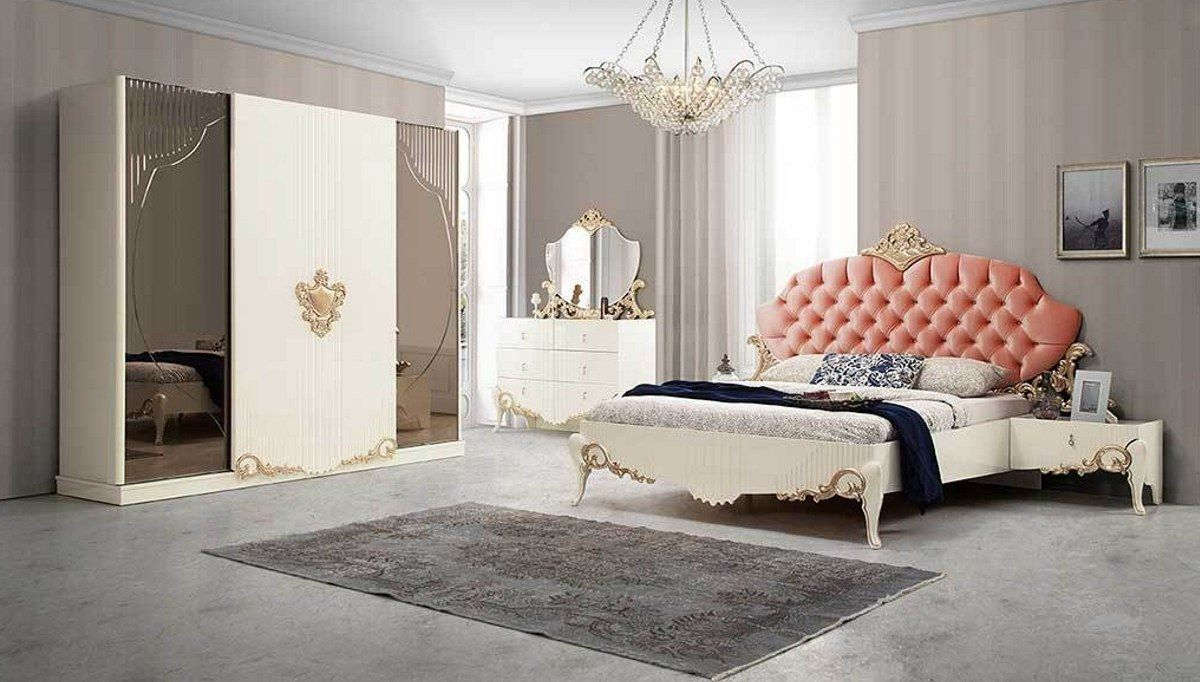 Kugu Yatak Odasi بيت In 2019 Bedroom Sets Bedroom Beige Living