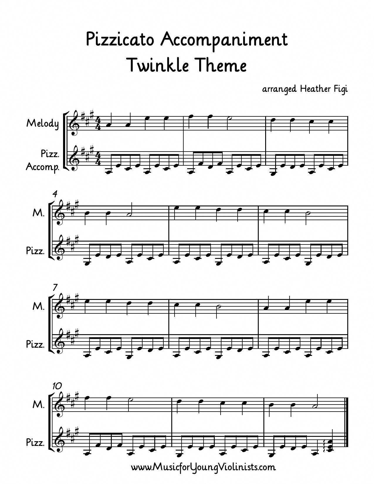 Free Violin Sheet Music Another Way To Spice Up Your
