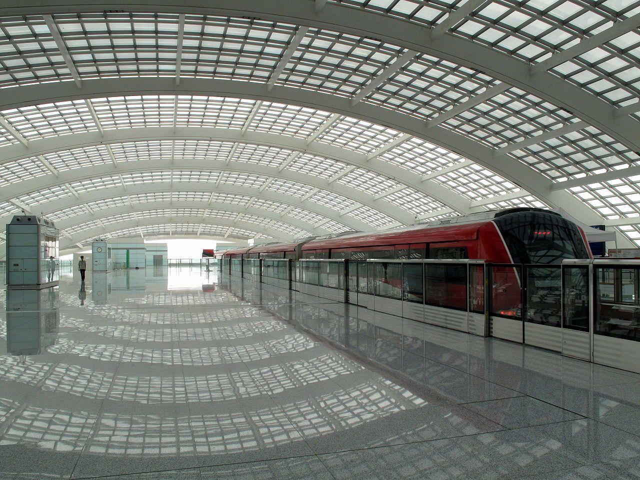 Russia Map Airports%0A Beijing Capital International Airport      Aeroporto Internacional de  Pequim    Terminal