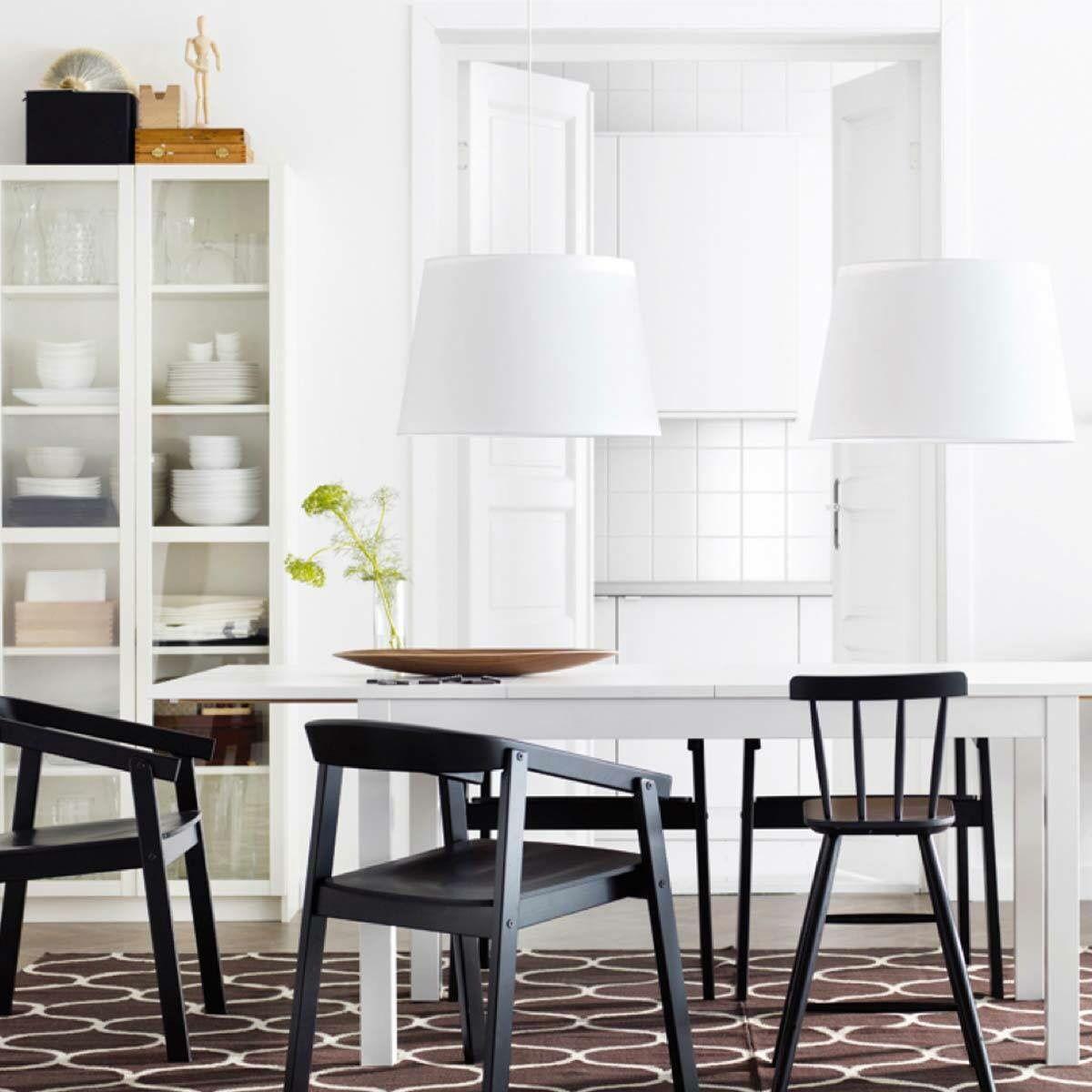 IKEA scandinavian Style Scandinavian StyleIkeaDining Table IKEA