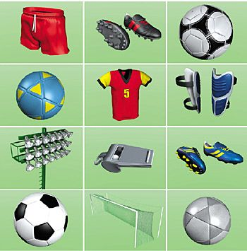 The Best Quality Soccer Football Equipment Soccer Outfits Soccer Gear Soccer