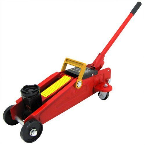 Best Hydraulic Floor Jack For Your Workshop Or Garage Car Jack