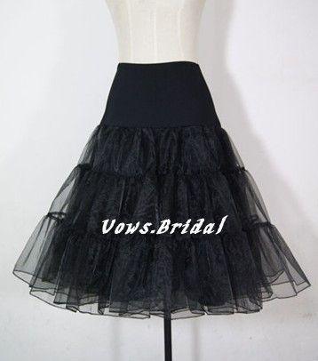 2 Layers 62cm Long Hoopless Women Underskirt Slip Dance Petticoat Tutu Plus Size   eBay