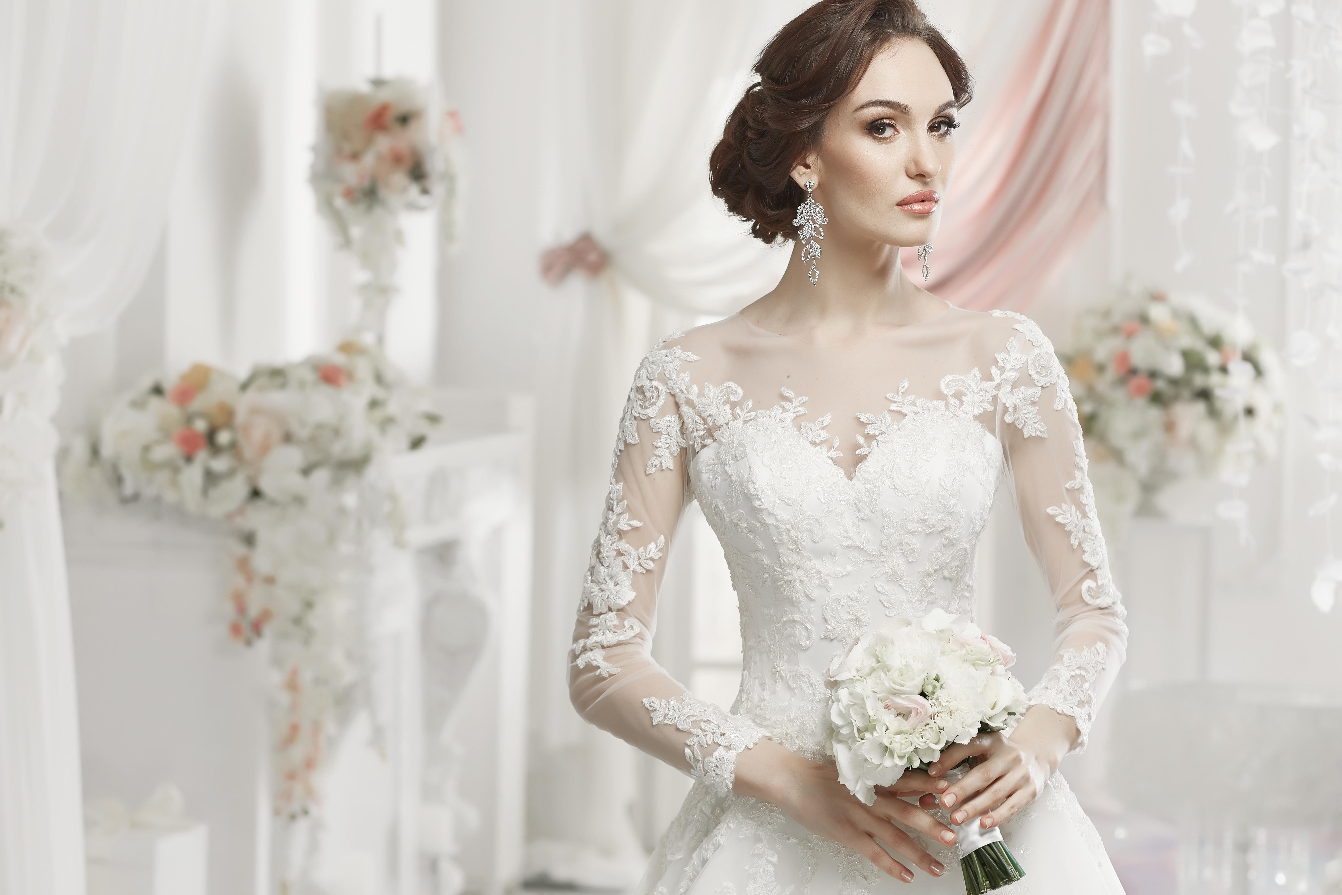 Exceptional bridal dress dry cleaning by DB Cleaners in Victoria ...