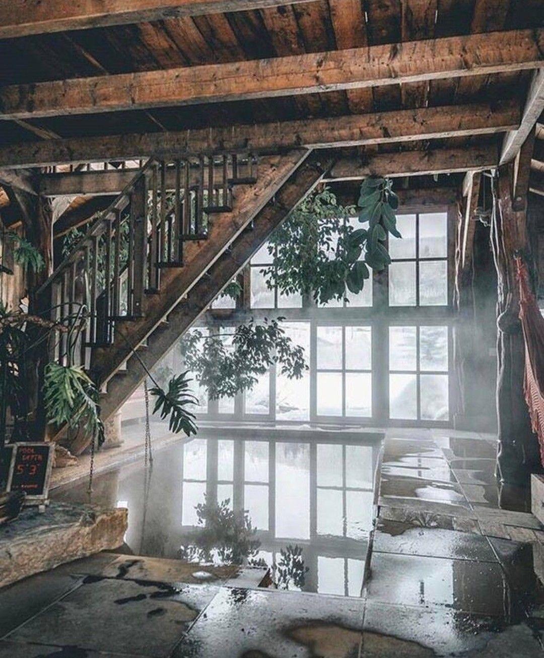 그림에 있는 방숙희님의 핀 | 자연 친화적 건축, 집 디자인, 건축