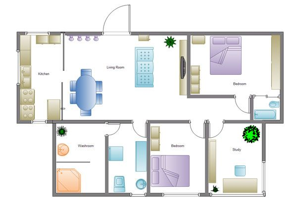 Simple Home Plans Find House Plans Home Plan Software Simple House Plans House Floor Plans