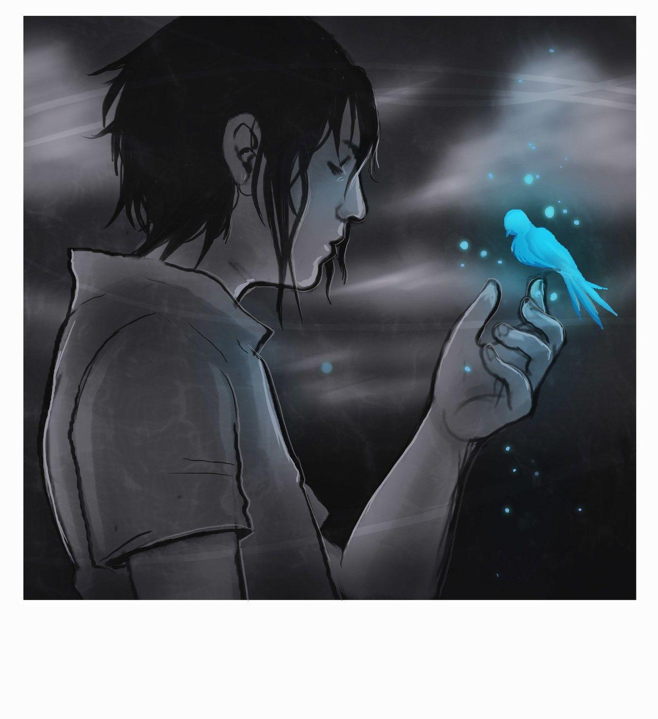 Épinglé par Justllne sur Sasuke