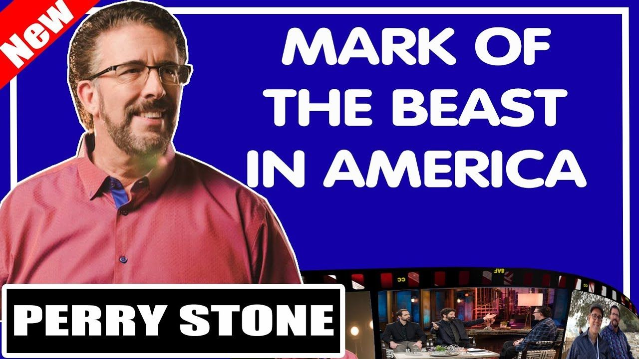 Perry Stone Prophetic Warning February 02 2019 — MARK OF THE