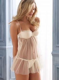 a28f8cb686d First Blush Bride  Unmentionables  Wedding Night Wear