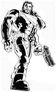Bishop Comics Bing Images Man Images X Men Comics