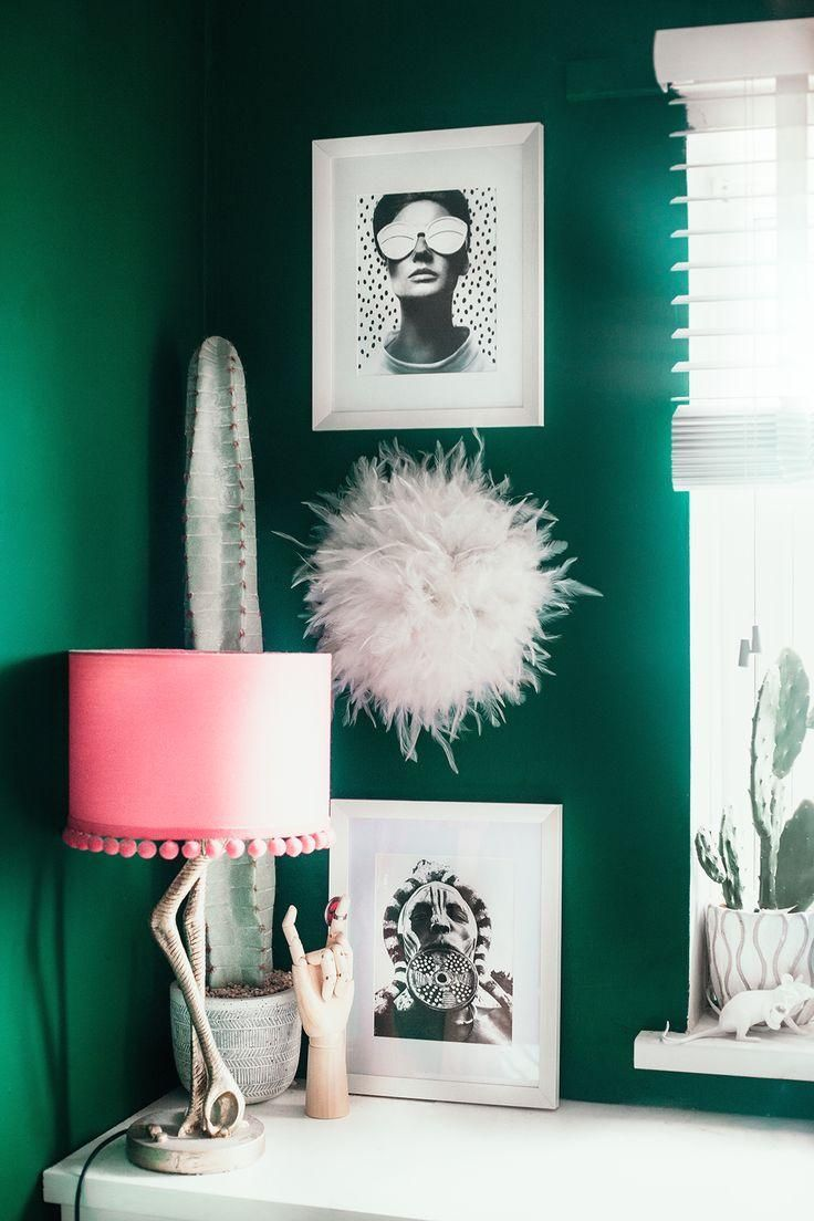 #jujuhat  #diyhomedecor  #greenwall  #workspaceinspo  #interiorwarrior  #postitandsmile  #sorealhomes  #homesofinstagram  #interiordesign  #myhouseandhome  #apartmenttherapy  #jungalowstyle  #myinterior  #myhousebeautiful  #nestandthrive  #sodomino  #pocketofmyhome  #homedecorideas  #interiors4all  #designsponge  #originmagazine  #interiorboom  #myhyggehome  #smallspaceliving  #mybohoabode  #eclecticdecor  #interiormilk  #bohointeriors  #polskiewnetrza  #zrobtosam ⁣⁣⁣ #MADE #EASY DIY - JUJU HAT