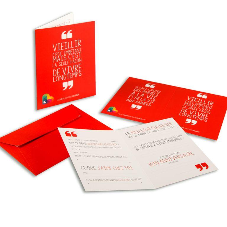 3 cartes d'anniversaire | Carte anniversaire, Texte invitation anniversaire, Carte anniversaire ...