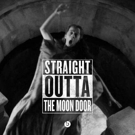 Moon Door Game Of Thrones Books Hbo Game Of Thrones Game Of Thrones 3