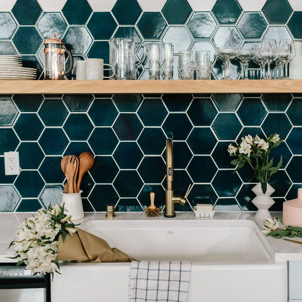 5 Hottest Tile Trends Right Now