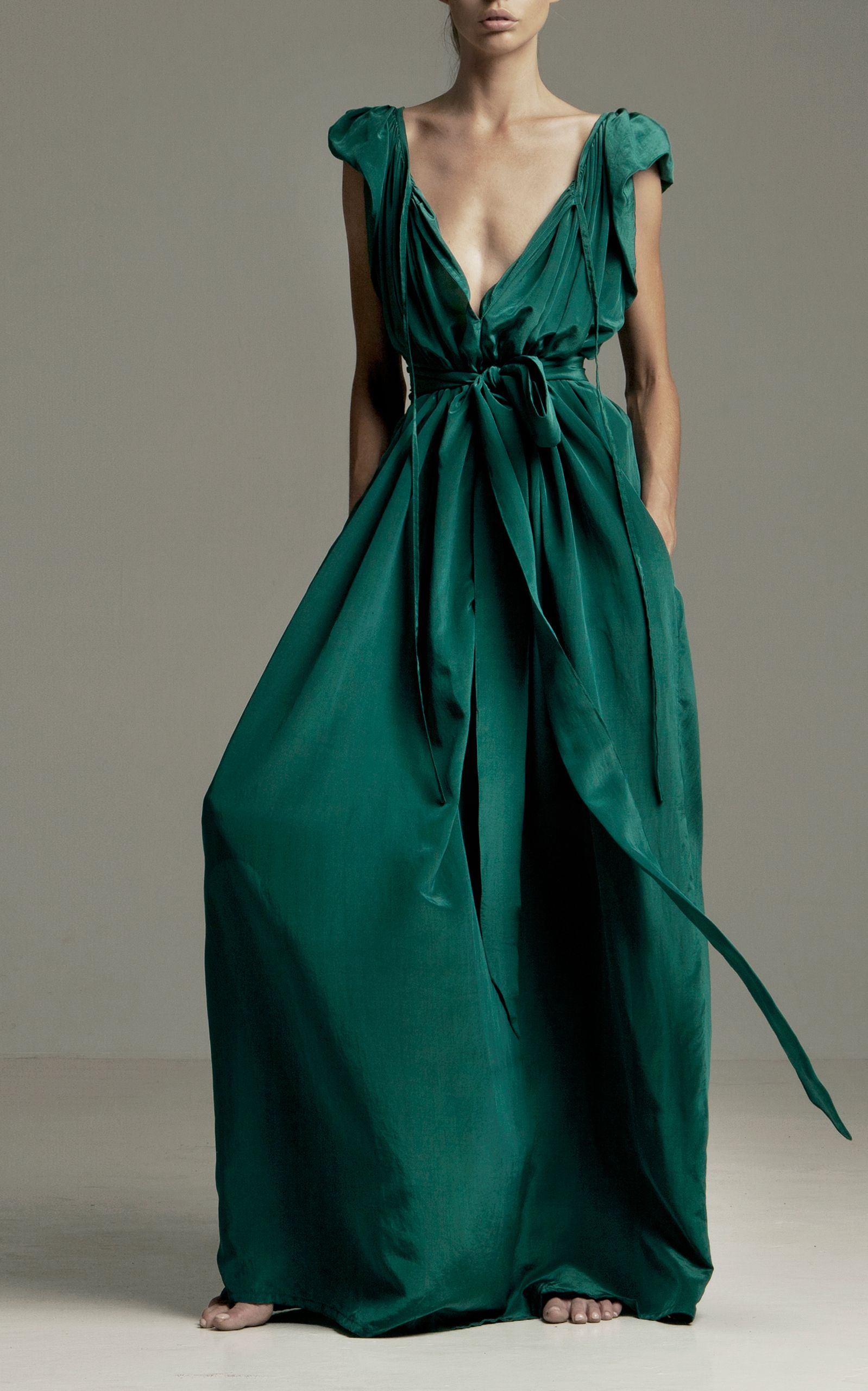 d1ce78dcc5 Andromeda Nights Maxi Dress by KALITA for Preorder on Moda Operandi