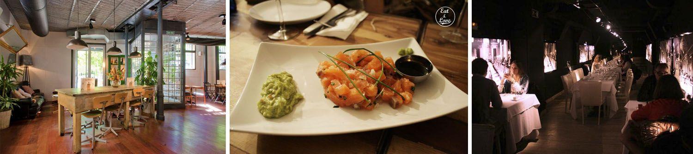 La Musa Latina - Blanca 6 - Palacio de Anglona - restaurante bueno bonito barato Madrid