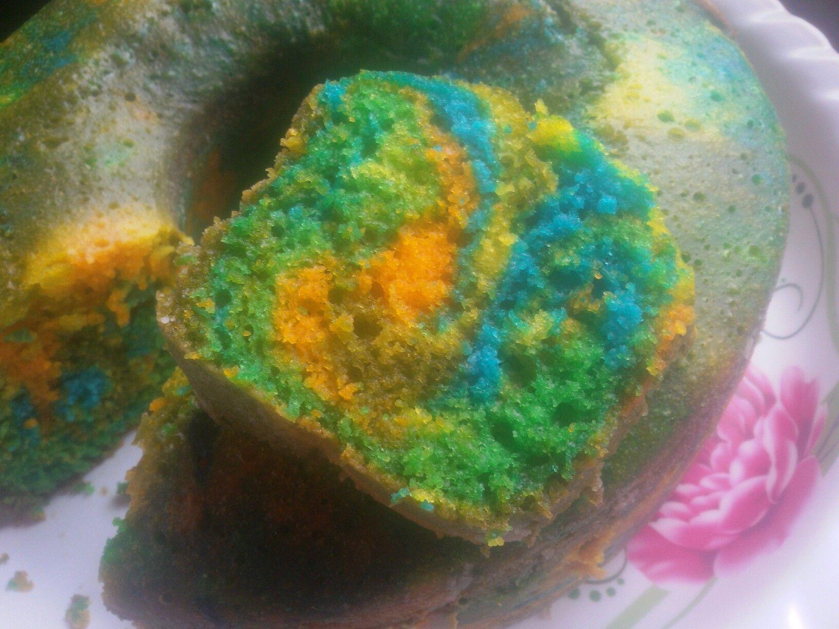 كيك الوان Breakfast Food Muffin