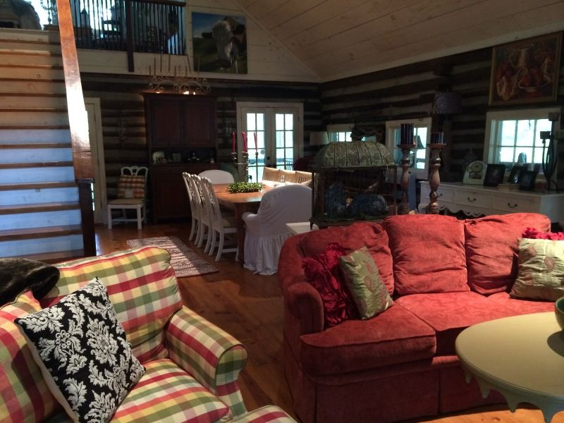 Mentone Cabin Rental Cabin Cabin Rentals Home Decor
