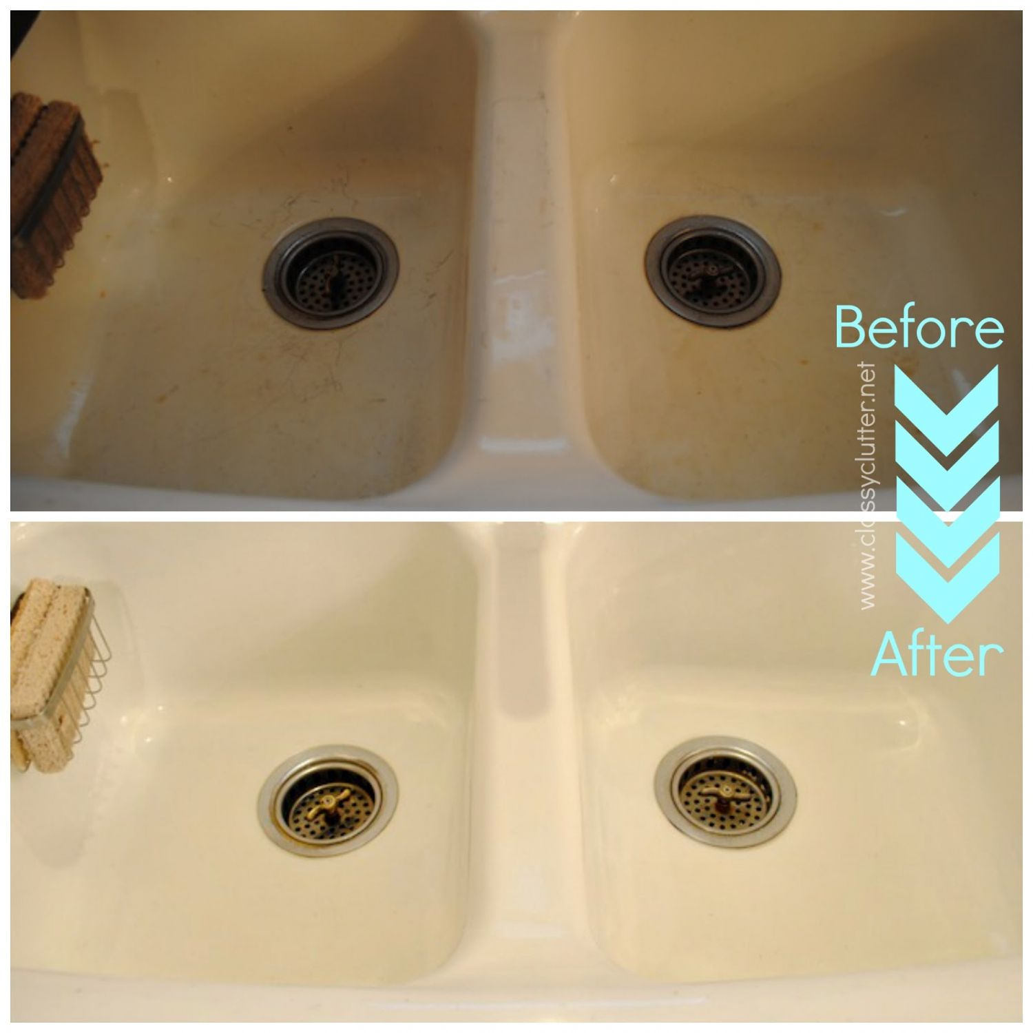 How to Clean My Kitchen Sink - Rustic Kitchen Lighting Ideas Check ...