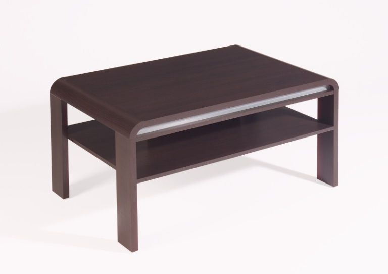 Konferenčný stolík Projekt 1 - Vera nábytok