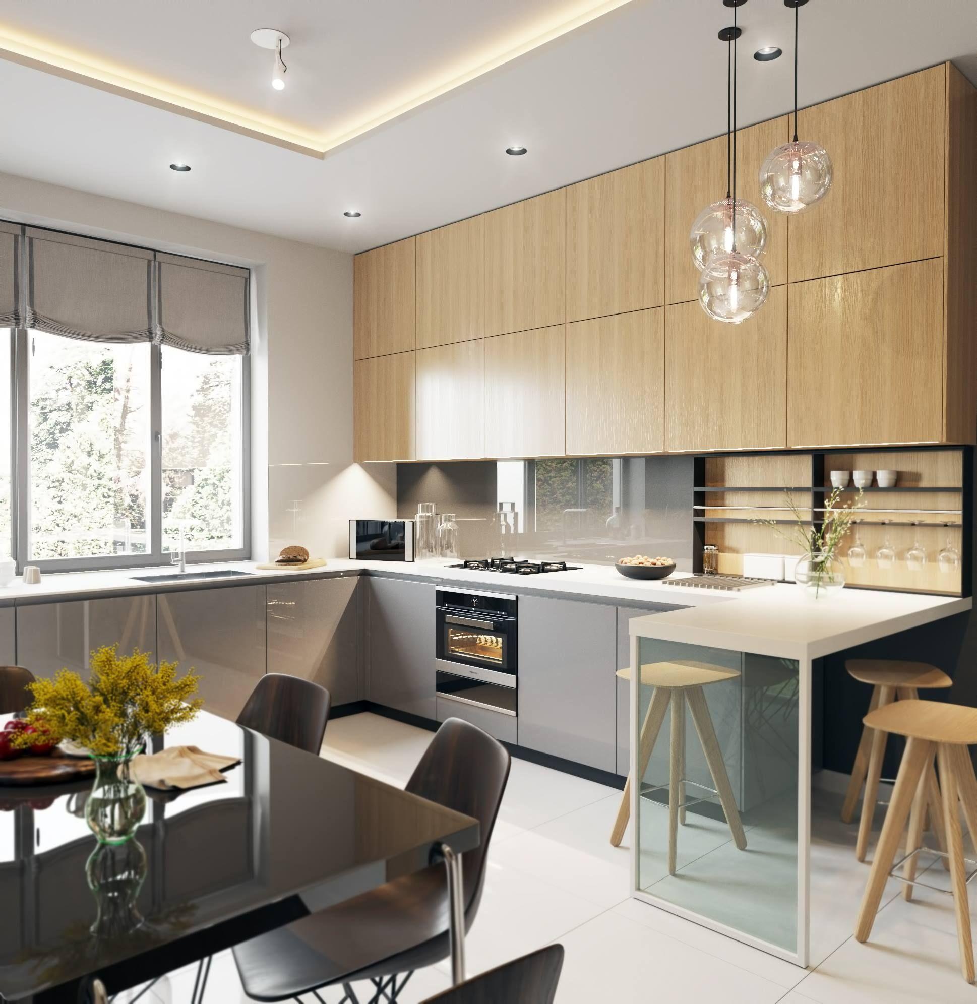 Світлина від Leopolis Architecture Group.   Kitchen   Pinterest ...