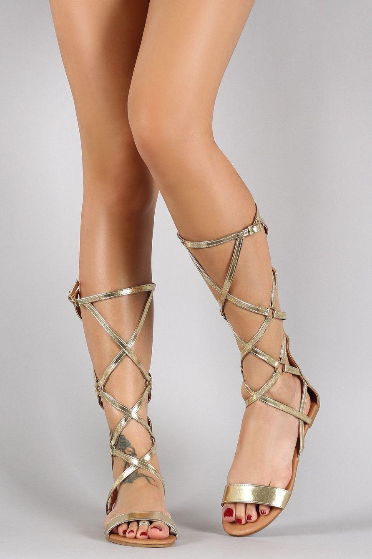 Strap Strappy Slingback Thong Designer Ladies Soft Open