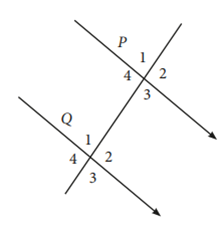 Jawaban Uji Kompetensi 7 Soal Pg Sudut Dan Garis Matematika Kelas 7 M4th Guru Matematika Kelas 7 Matematika Garis