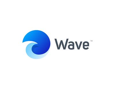 wave logo logo pinterest logos rh pinterest com