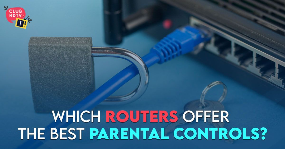 Best Wifi Routers With Parental Controls 2021 In 2021 Best Wifi Router Wifi Router Best Wifi
