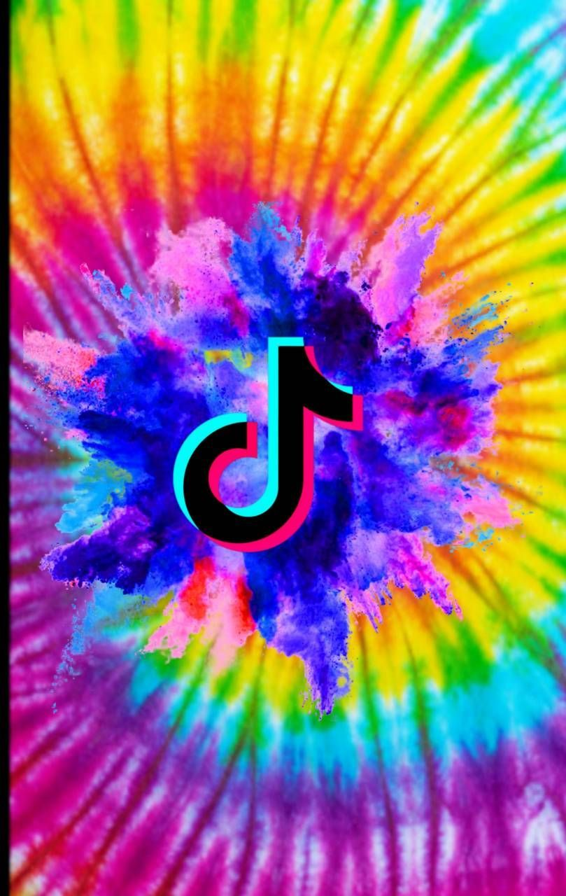 Tiktok Wallpaper In 2020 Love Wallpaper Unicorn Wallpaper Cute Emoji Wallpaper
