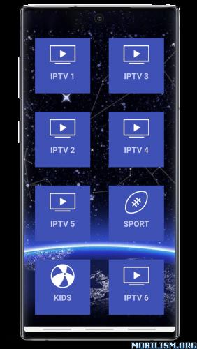 Apkgalaxy2020 Freeflix Tv Mod Apk 1 0 7 Pro Unlocked For Android Tv App Unlock Radio Channels