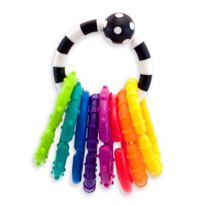 Sassy Ring O Links Developmental Toys Baby Toys