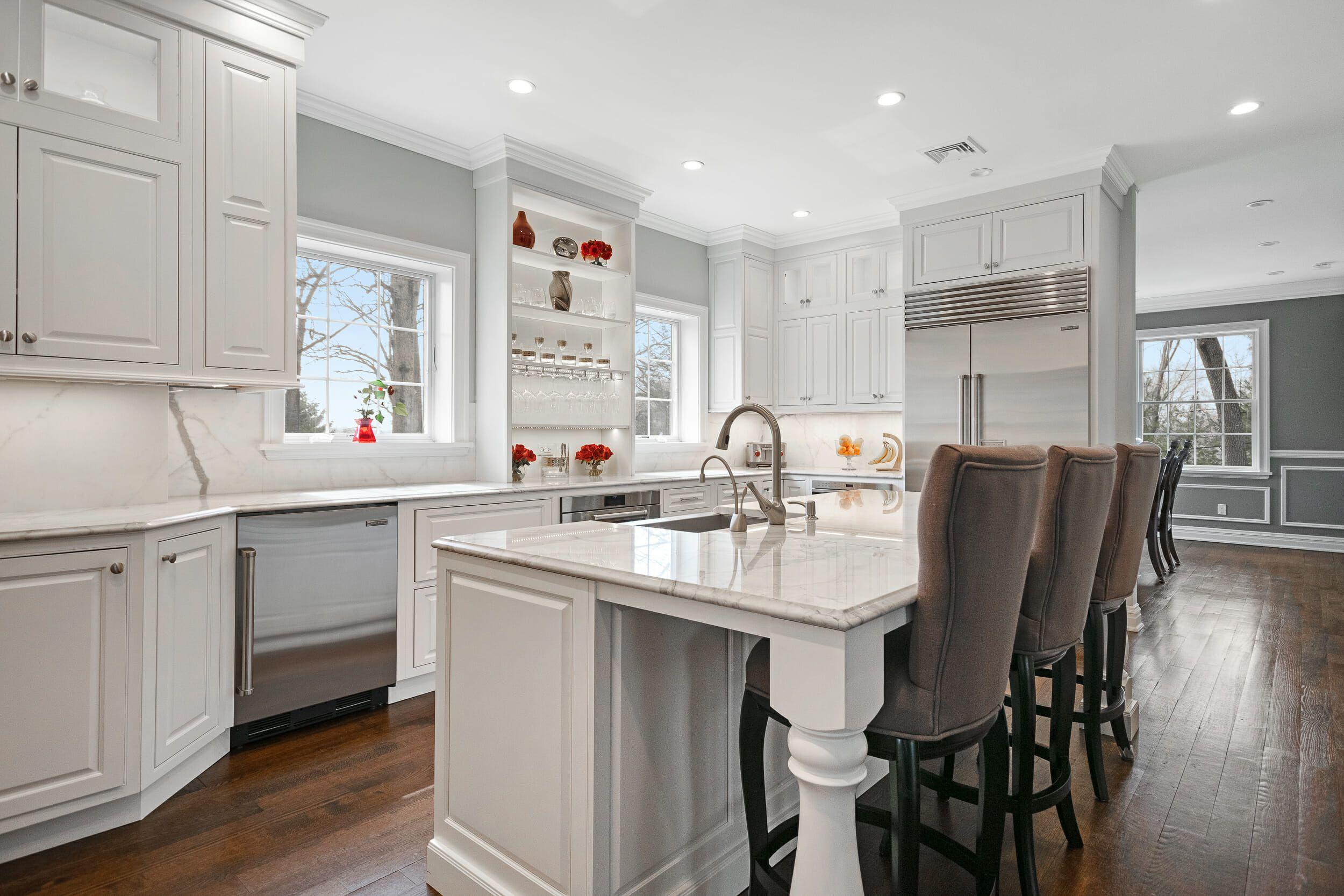 Pin On Home Design Modern kitchen cabinets nj